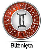 Horoskop dzienny, miesięczny, tygodniowy i anielski dla Bliźniąt
