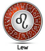 Horoskop dzienny, miesięczny, tygodniowy i anielski dla Lwa