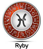 Horoskop dzienny, miesięczny, tygodniowy i anielski dla Ryb