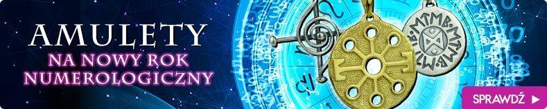 Poznaj prognozy i amulety na Nowy Rok Numerologiczny