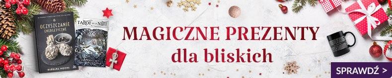 Zobacz Magiczne Prezenty dla bliskich w CzaryMary.pl >>