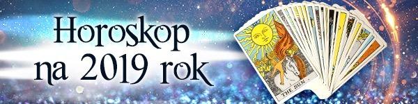 Horoskop na 2019 rok